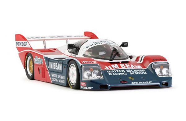 Slot It Porsche 962 Kurzheck Brands Hatch 1990 #1 CA17D