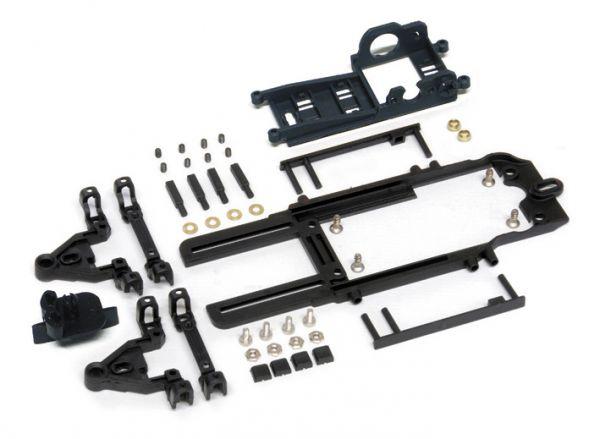 Slot It Fahrwerk Sidewinder HRS/2 Starter Kit CH33b