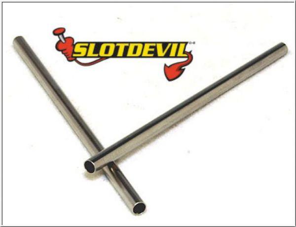 Slotdevil Hohlachse 2,38 mm 50 mm (1 Stück) 200382350