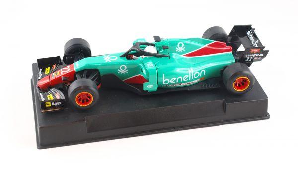 Policar Formula 185T No. 22 Edition PCCAR07A