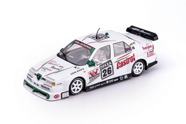 Slot It Alfa Romeo 155 DTM Nürburgring 1994 #26 CA35D