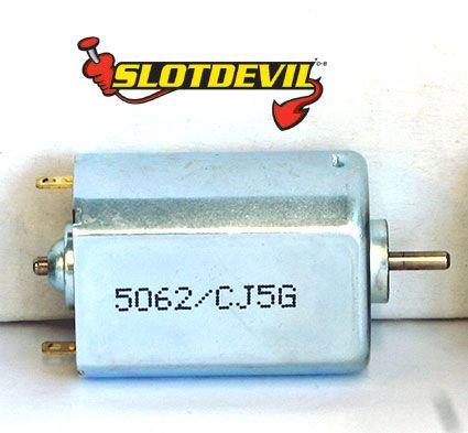 Slotdevil Motor 5062 26000u/18V/0,9A 20095062