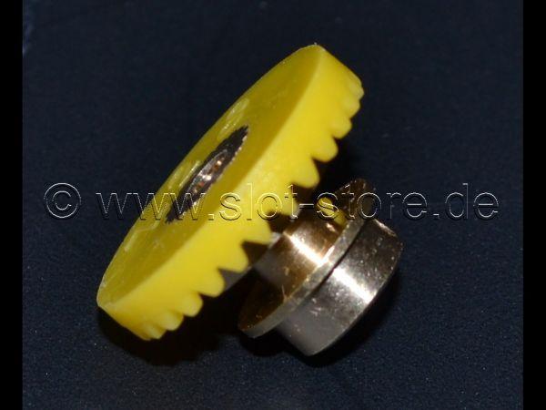 Slotdevil Kronrad Inliner Bronze 28 Zähne