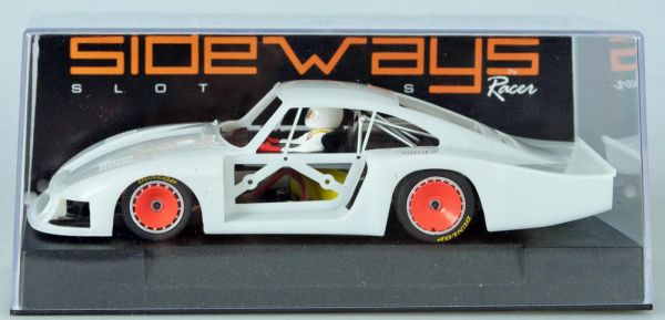 Sideways Porsche 935/78 Moby Dick White Kit SWK/MD B