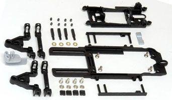 Slot It Fahrwerk Inliner HRS/2 Starter Kit CH34
