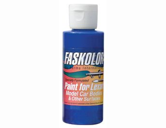Faskolor 40306 Faslucent Blue