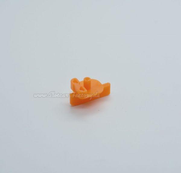Frankenslot Leitkiel für Slotit Modelle orange