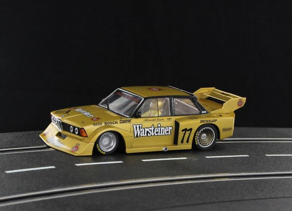 Sideways BMW 320 Gr.5 Team Warsteiner SW50