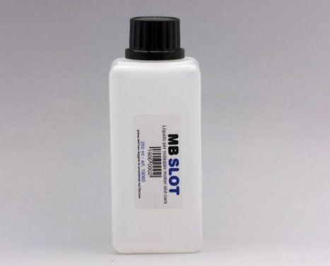 MB-Slot Einlauf und Reinigungsflüssigkeit für Motoren 250 ml MB19060