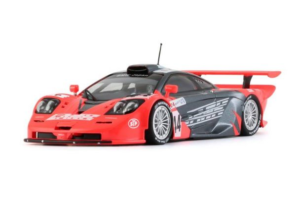 Slot It McLaren F1 GTR Le Mans 1997 #44 CA10I