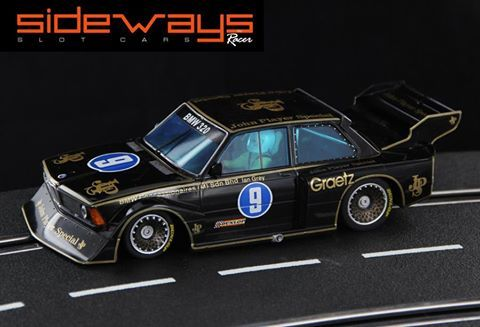Sideways BMW 320 Gr.5 Team JPS SWLW06