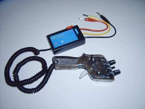 ACD Handregler Dicon Dual use controller