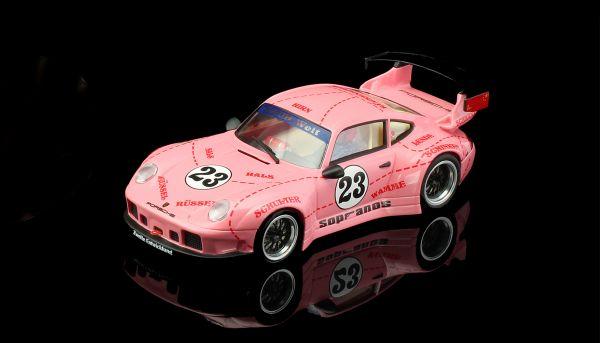 Revoslot Porsche GT2 Pink Pig Nr. 23 RS0110