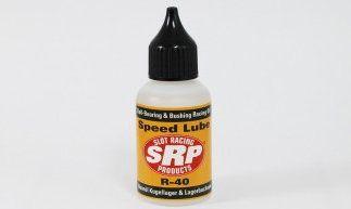 SRP Speed Lube R-40 Rennöl f.Kugellager & Lagerbuchsen 30ml 03256