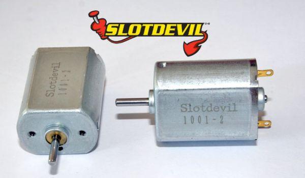 Slotdevil Motor Fuchs 1 25000u/12V 20091001