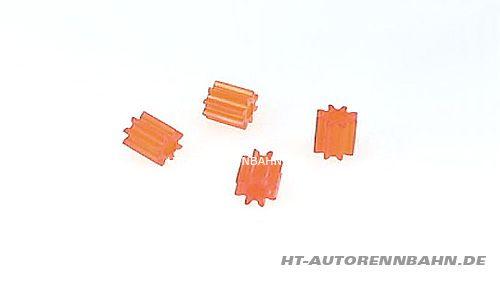 Sigma Motorritzel Nylon 8Z SG8501 (4Stk)