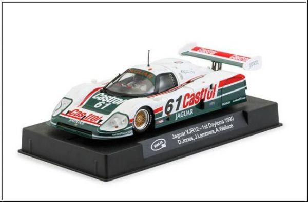 Slot It Jaguar XJR12 n.61 1st Daytona 1990 CA13E