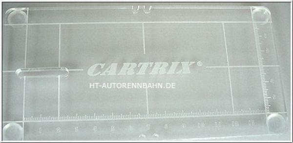Cartix Arbeits , Setup und Richtplatte CX1211