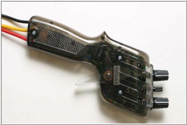 ACD Handregler Pro 3