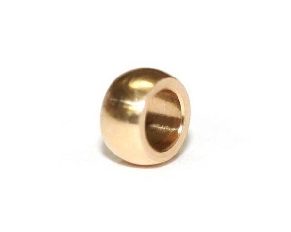Sloting Plus Achslager Spherical Messing 2,38 mm SP053025 (6 Stk)