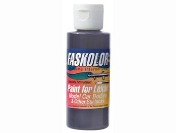 Faskolor 40311 Faslucent Purple