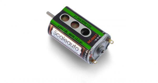Scaleauto Motor SC-27 Long-Can Baby Sprinter SC0027B