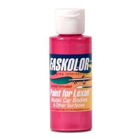 Faskolor 40150 Fasescent Red