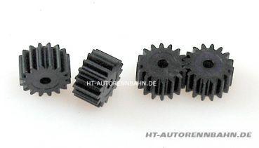 Sigma Motorritzel Nylon 16z SG8509 (4Stk)