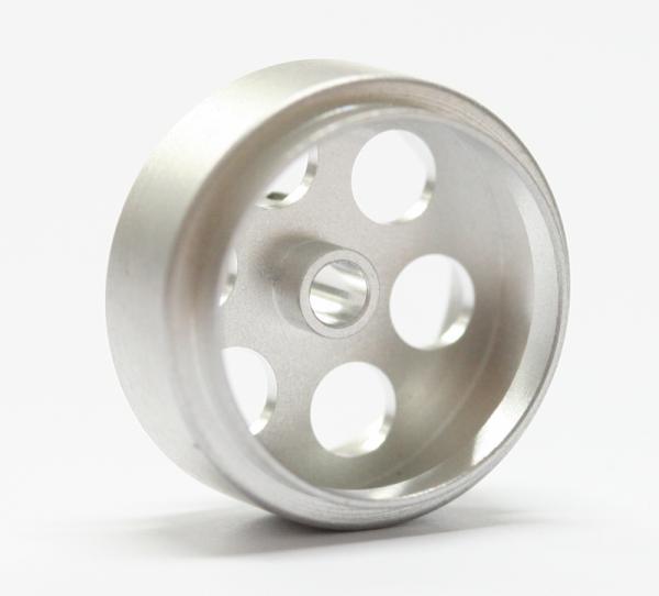 Sloting Plus Felge 16,9 x 8,5 Universal Aluminium 16,9 x 8,5 2,38 mm SP021144 (2 Stk)