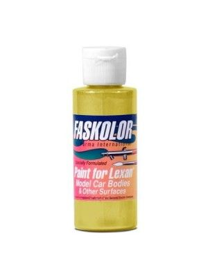Faskolor 40053 Faspearl Gold