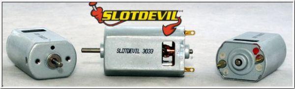 Slotdevil Motor 3033 33000/12V 475 g/cm