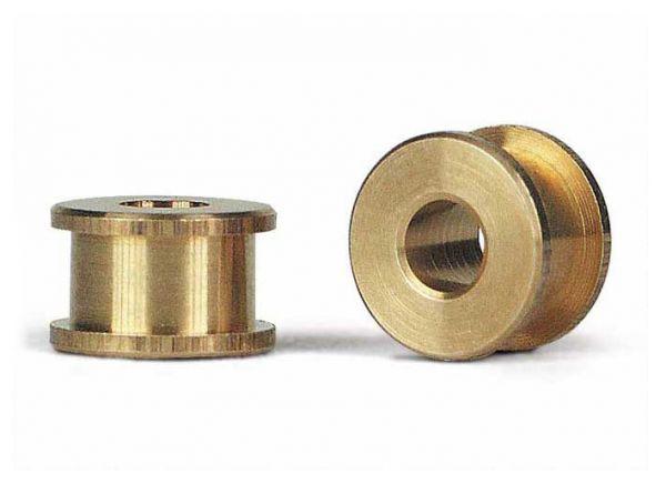 Slot It Achslager Bronze 2,38 mm Universal PA02 (2 Stück)
