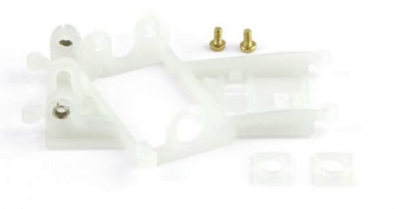 Slot It Motorhalter Anglewinder CH82 Evo 6 1,0 mm Offset f.Boxer u.Flat CH82