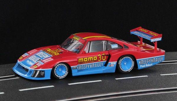 Sideways Porsche 935/78 Portland 1983 #30 SW57