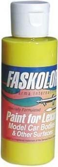 Faskolor 40101Fasfluorescent Yellow