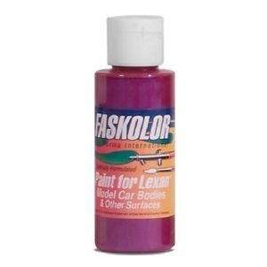 Faskolor 40153 Fasescent Candy Red