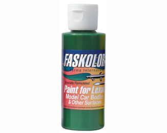 Faskolor 40305 Faslucent Green