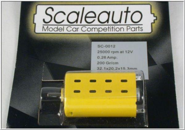 Scaleauto Motor SC12