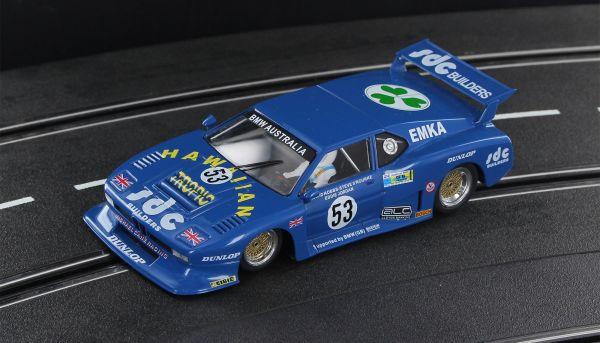 Sideways BMW M1 Gr.5 Le Mans 1981 No. 53 SW75
