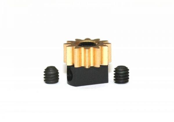 Sloting Plus Motorritzel Z12 geschraubt (Ø 7,5mm)