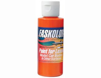 Faskolor 40007 Orange