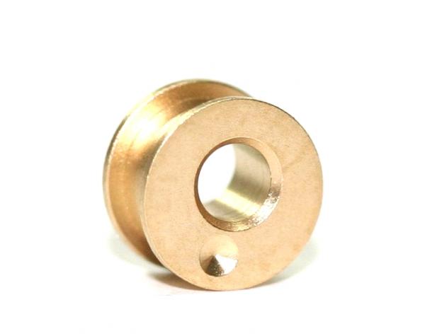 Sloting Plus Achslager Exentrisch 0,3mm f.2,38 mm SP051200 (2 Stück)