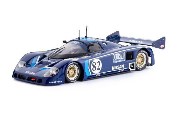 Slot It Nissan R90CK Le Mans 1990 No. 82 CA28F