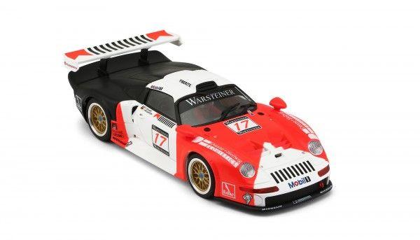 Revoslot Porsche GT1 No. 17 Edition RS0091