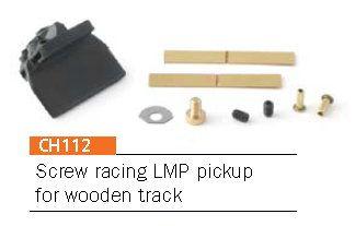 Slot It Leitkiel Race LMP für tiefen Slot CH112