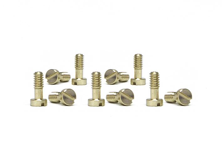 Kleines Mund Stück 3C 5C 7C 3 Packungen Metall Materi S7W3 Kleines Mund Stück