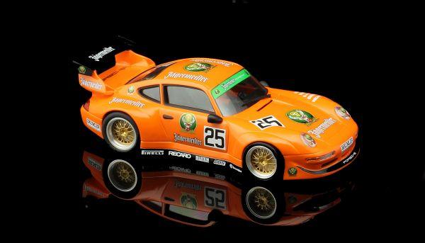 Revoslot Porsche GT2 Jägermeister Nr. 25 RS0109