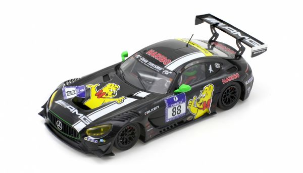 Scaleauto MB AMG GT3 Nürburgring 2016 No. 88 SC-6221