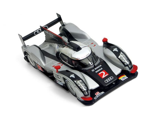 Slot It Audi R18 TDI #2 - 24h Le Mans 2011 Limited Edition CW12