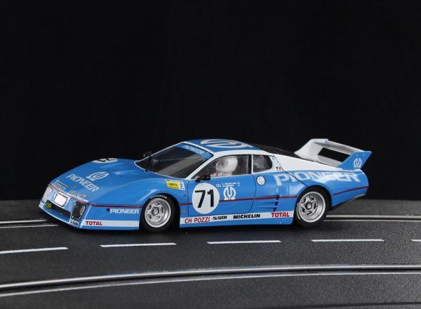 Sideways 512BB -Le Mans 1982 No. 71 SW64